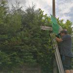 Schmücken in Bad Nammen